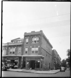 952 Sutter Avenue, Brooklyn, Harry Warnow's boyhood home