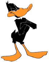Daffy_PNG