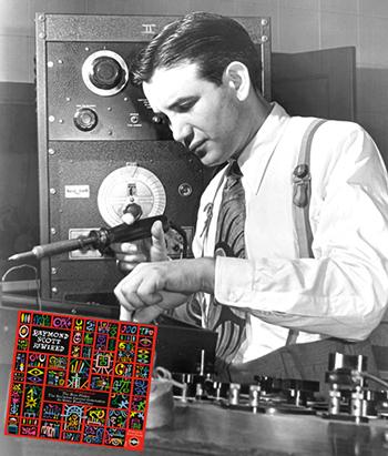 Raymond Rewiring
