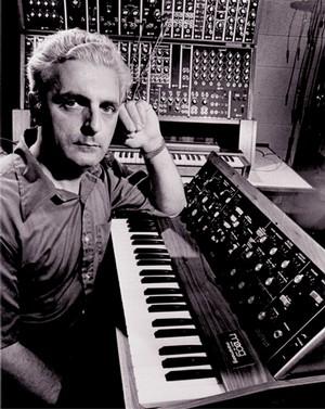 Bob-Moog