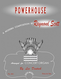 Powerhouse (organ)